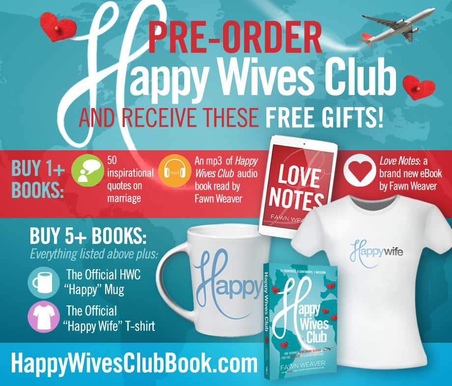 Happy Wives Club One Woman S Worldwide Search For The Secrets Of