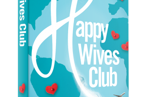 Start Your Own Happy Wives BOOK Club!